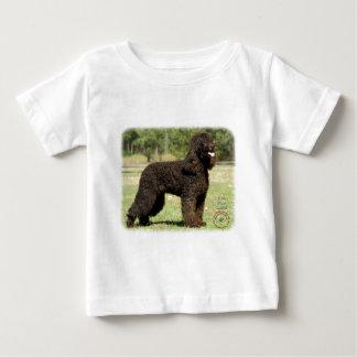 Irish Water Spaniel 9R032D-228 Baby T-Shirt