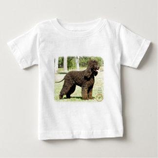 Irish Water Spaniel 9R032D-232 Baby T-Shirt