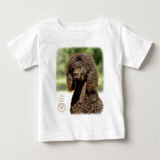 Irish Water Spaniel 9R032D-363 Baby T-Shirt
