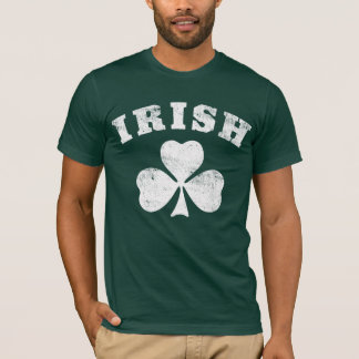 Irish White Clover T-Shirt