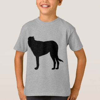 Irish Wolfhound Gear T-Shirt