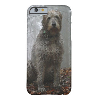 Irish Wolfhound iPhone 6/6s Case