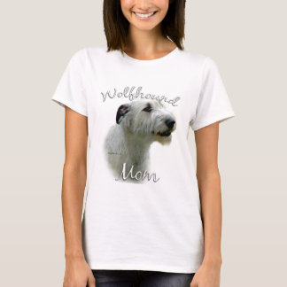 Irish Wolfhound Mom 2 T-Shirt