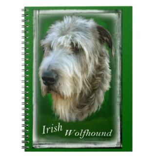 Irish Wolfhound Pet Gifts - Irish Wolfhound Pet Gift Ideas ...