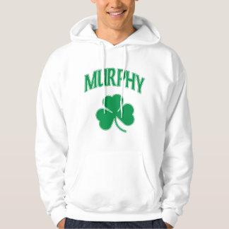 Irlandais de Murphy Pulls Avec Capuche