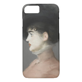 Irma Brunner by Edouard Manet iPhone 7 Case
