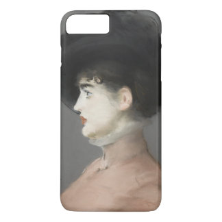 Irma Brunner by Edouard Manet iPhone 7 Plus Case
