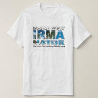 Irma nator T-Shirt