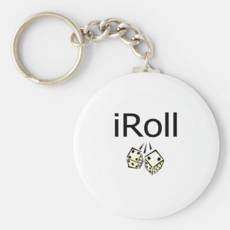 iRoll Keychain