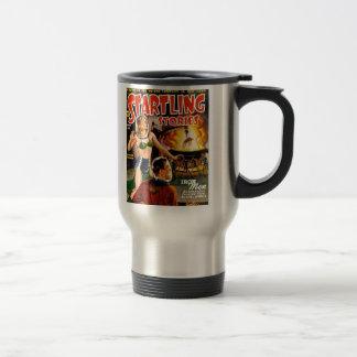 Iron Aliens Travel Mug