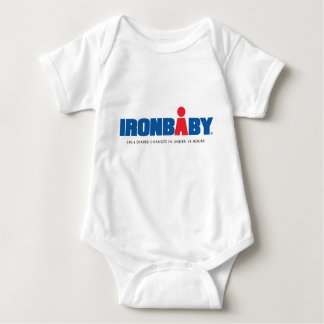 Iron Baby Bodysuit