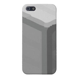 Iron Block iPhone 5s / iPhone 5 Case