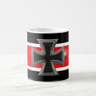 Iron Cross Coffee Mug