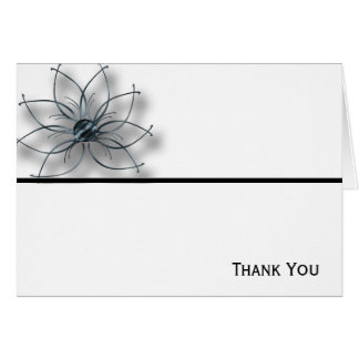 Iron Daisy Card