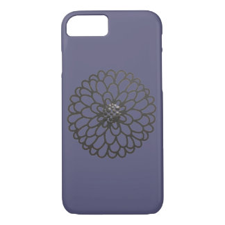 Iron Daisy iPhone 7 Case