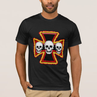 Iron Death T-Shirt