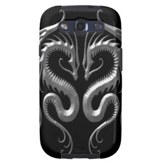 Iron Dragons Samsung Galaxy S3 Cover