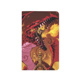 Iron Fist And Shou-Lau Journal