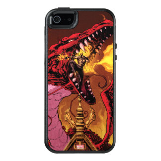 Iron Fist And Shou-Lau OtterBox iPhone 5/5s/SE Case