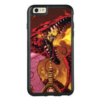 Iron Fist And Shou-Lau OtterBox iPhone 6/6s Plus Case