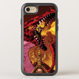 Iron Fist And Shou-Lau OtterBox Symmetry iPhone 7 Case