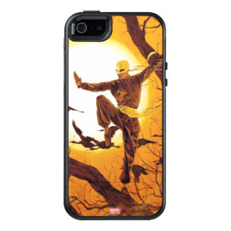 Iron Fist Balance Training OtterBox iPhone 5/5s/SE Case