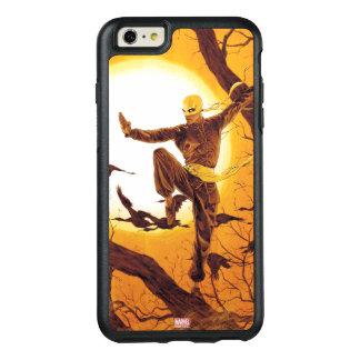 Iron Fist Balance Training OtterBox iPhone 6/6s Plus Case