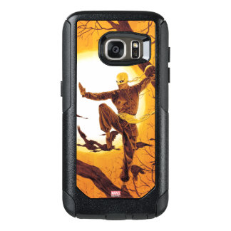 Iron Fist Balance Training OtterBox Samsung Galaxy S7 Case