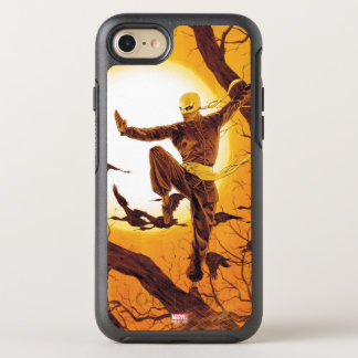 Iron Fist Balance Training OtterBox Symmetry iPhone 8/7 Case