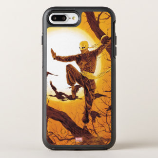 Iron Fist Balance Training OtterBox Symmetry iPhone 8 Plus/7 Plus Case