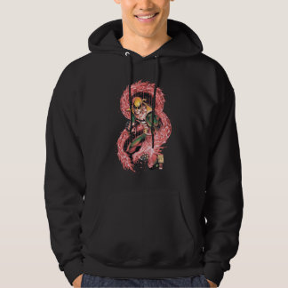 Iron Fist Chi Dragon Hoodie