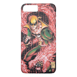 Iron Fist Chi Dragon iPhone 8 Plus/7 Plus Case