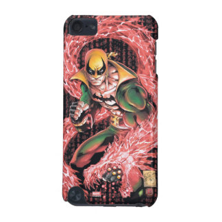 Iron Fist Chi Dragon iPod Touch 5G Case