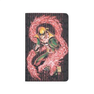 Iron Fist Chi Dragon Journal