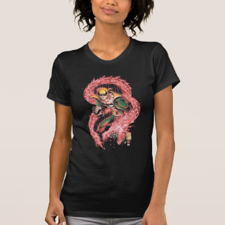 Iron Fist Chi Dragon T-Shirt