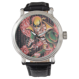 Iron Fist Chi Dragon Watch