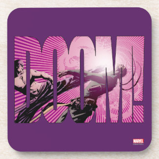 Iron Fist Doom Coaster