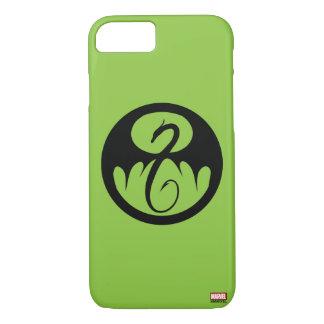 Iron Fist Logo iPhone 8/7 Case