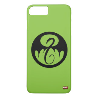 Iron Fist Logo iPhone 8 Plus/7 Plus Case
