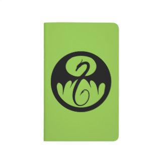Iron Fist Logo Journals