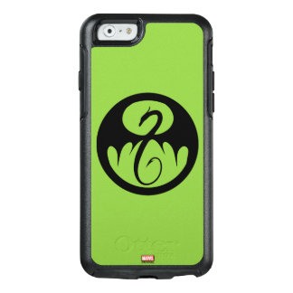 Iron Fist Logo OtterBox iPhone 6/6s Case