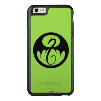 Iron Fist Logo OtterBox iPhone 6/6s Plus Case