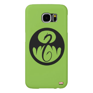 Iron Fist Logo Samsung Galaxy S6 Cases
