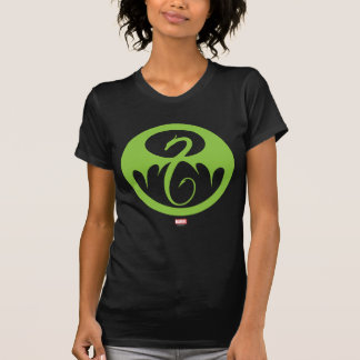 Iron Fist Logo T-Shirt