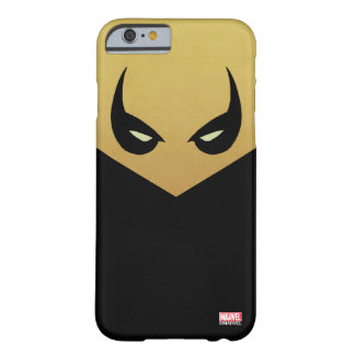 Iron Fist Mask Barely There iPhone 6 Case