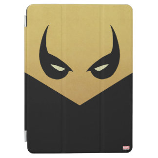 Iron Fist Mask iPad Air Cover