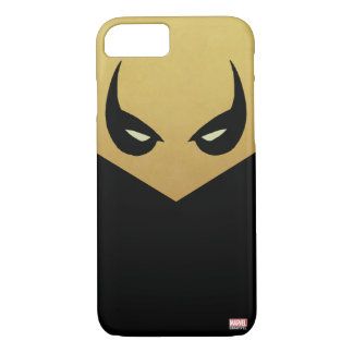 Iron Fist Mask iPhone 7 Case