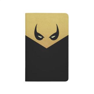Iron Fist Mask Journal