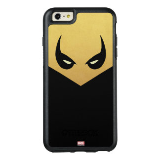 Iron Fist Mask OtterBox iPhone 6/6s Plus Case