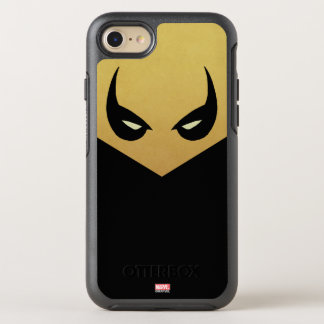 Iron Fist Mask OtterBox Symmetry iPhone 7 Case